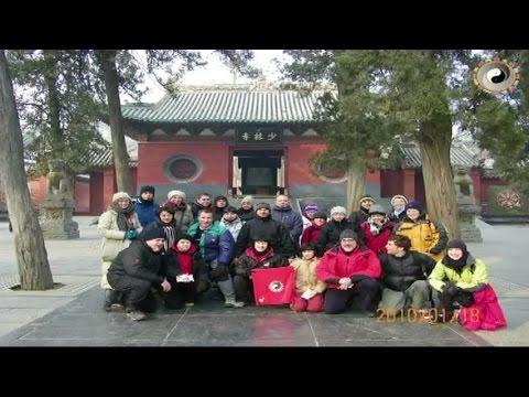 Templo de Shaolin viaje 2010