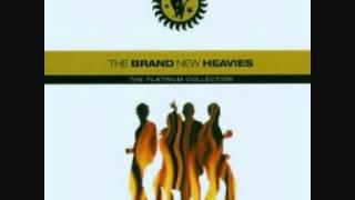 The Brand New Heavies - BNH