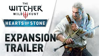 Hearts of Stone - Trailer di lancio