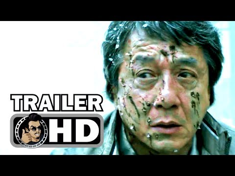 THE FOREIGNER Trailer (2017) Jackie Chan, Pierce Brosnan Action Movie HD