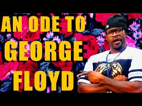 In Honor Of George Floyd   Skylar Szabo