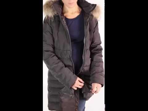 Daunenjacke It's Winter von Paulina Umstandsmode
