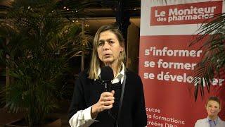 Le point de vue de Janine Martial, pharmacienne au Bouscat (Gironde)