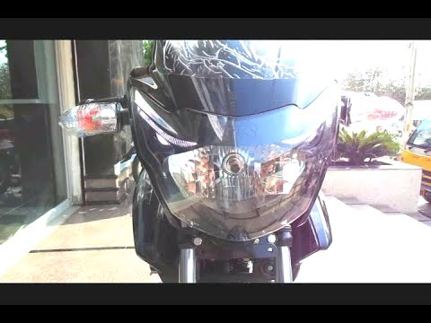 #Bikes@Dinos: TVS Apache RTR 180 ABS Walkaround (price, mileage, etc.)