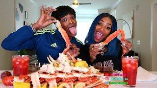 Seafood Boil With Lynn Spirit