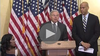 Menendez Highlights Devastating Effects of GOP's ACA Repeal on Communities of Color