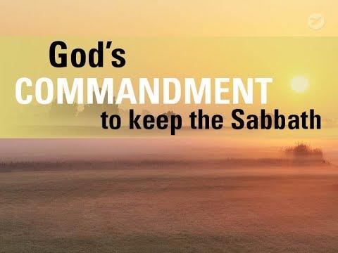 Beberapa orang percaya bahwa orang Kristen tidak perlu lagi menguduskan Sabat saat ini karena perintah tersebut telah dihapuskan. Apakah Alkitab benar-benar mengatakan itu, atau apakah itu mencerminkan yang sebaliknya?