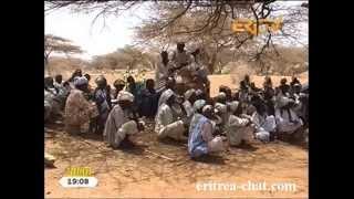 Eritrean Tigre News  27 April 2013 - Eritrea TV