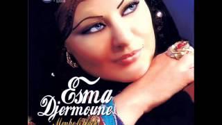 Asma Djermoune Quand je Voie tes Yeux