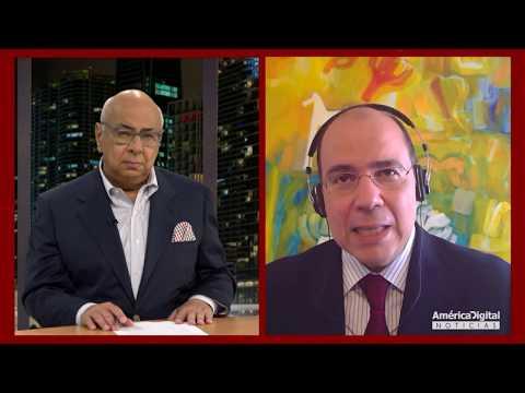 Economista Francisco Rodríguez renunció a su trabajo para buscar soluciones a la crisis venezolana