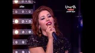 Houda Saad-tir el 7ob/هدى سعد-طير الحب (Dimanche Hannibal)