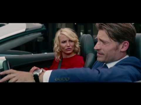 The Other Woman Official Trailer [HD]