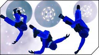 МЕНЯ ПОХИТИЛО НЛО - Игра Ravenfield # 104  Битва солдатиков. ПК игры. Лучшие игры