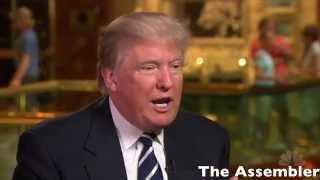 Donald Trump Presidential Rap Parody