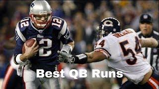 Best QB Runs | NFL