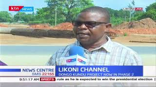 Likoni Residents expectations on the Likoni Channel, Dongo Kundu project now in Phase 2