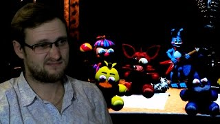 The Return To Freddy's ► Five Nights at Freddy's 3 (Fan Made) ► ИНДИ-ХОРРОР
