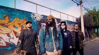 Movimiento Original   Soldjah Ft  Ky Mani Marley & Nesta Marley
