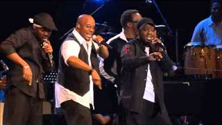 Quincy Jones  75th Birthday Celebration Live at Montreux 2008 Blu ray 720p x264 DTS