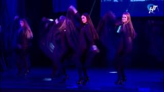 Состоялось финальное шоу ежегодного конкурса «Мисс Россия – Великий Новгород»