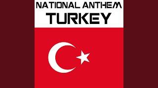National Anthem Turkey (Istiklâl Marsi)