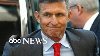 All charges dropped in Michael Flynn case