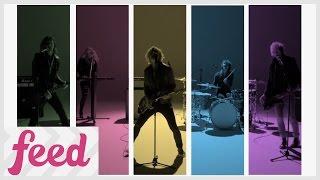 R5 Announces Album Release Date & US Tour!