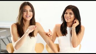 Top 12 Cutest Kendall & <b>Kylie Jenner</b> Sister Moments