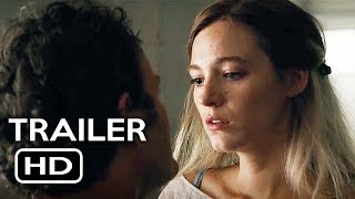 All I See Is You Official Trailer #1 (2017) Blake Lively, Danny Huston Psychological Drama Movie HD