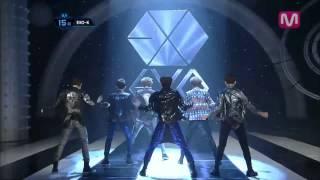 EXO-K_MAMA(MAMA by EXO-K@Mcountdown_2012.05.10)