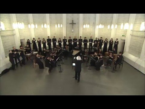 Bach Collegium Japan - Misa en SI menor