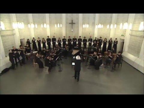 Bach Collegium Japan - Misa en SI menor