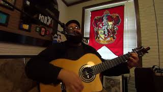 Mary Jane's Last Dance  (Acoustic) - Tom Petty - Fernando Ufret