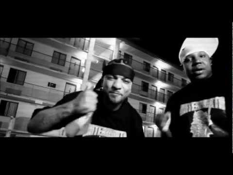 """""""The Cook Up"""" Official Music Video - D. Smooth & Twigutta"""
