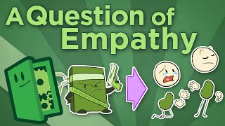 A Question of Empathy - Are There Positive Effects from Gaming? - Extra Credits