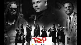 TOP 40 Latino 2015 Semana 40 - TOp Latin Music Octubre