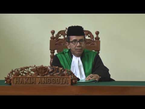 Profil Pengadilan Agama Pati