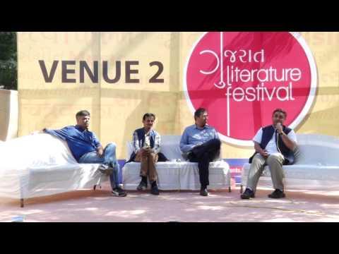 સાહિત્યનો Sensex કોણ ચલાવે? લેખક, વાચક કે પ્રકાશક કે સરકાર કે બજાર