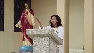 Salmo 95(96) - Missa do Natal do Senhor (24.12.2018)