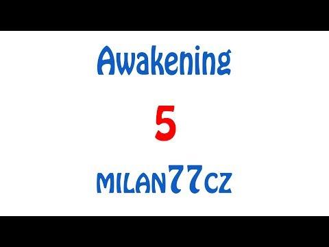 Awakening - E05 | Rozbalování dárků a ... |