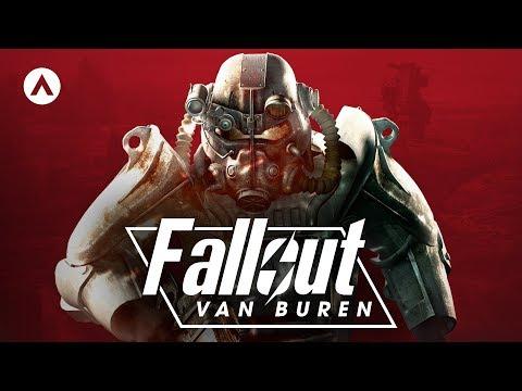 The Original Fallout 3 – Investigating Fallout Van Buren