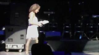 JASMINE GUY & MIKE EPPS LIVE @ 2PAC'S 40TH BIRTHDAY CELEBRATION!!! [6.16.2011]