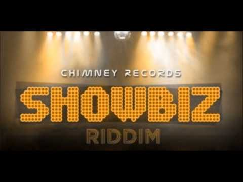 JIGZSAW-WALK OUT{Showbiz Riddim}