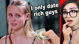 Rich Girl Rejects Poor Boy And Regrets It