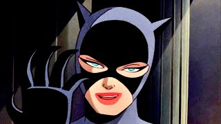Catwoman (Batman: The Animated Series) Scenes