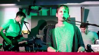 Foster the People - Warrant live at Rough Trade East