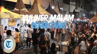 7 Rekomendasi Kuliner Malam di Semarang yang Wajib Kamu Coba