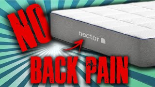 Nectar Mattress in a Box.  Review After 2 Weeks.