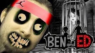 OBRAŻAM YOUTUBERÓW BĘDĄC ZOMBIE ! ... | Ben and Ed #2