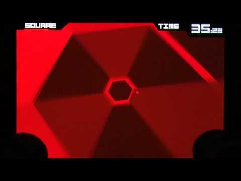 super hexagon ios review